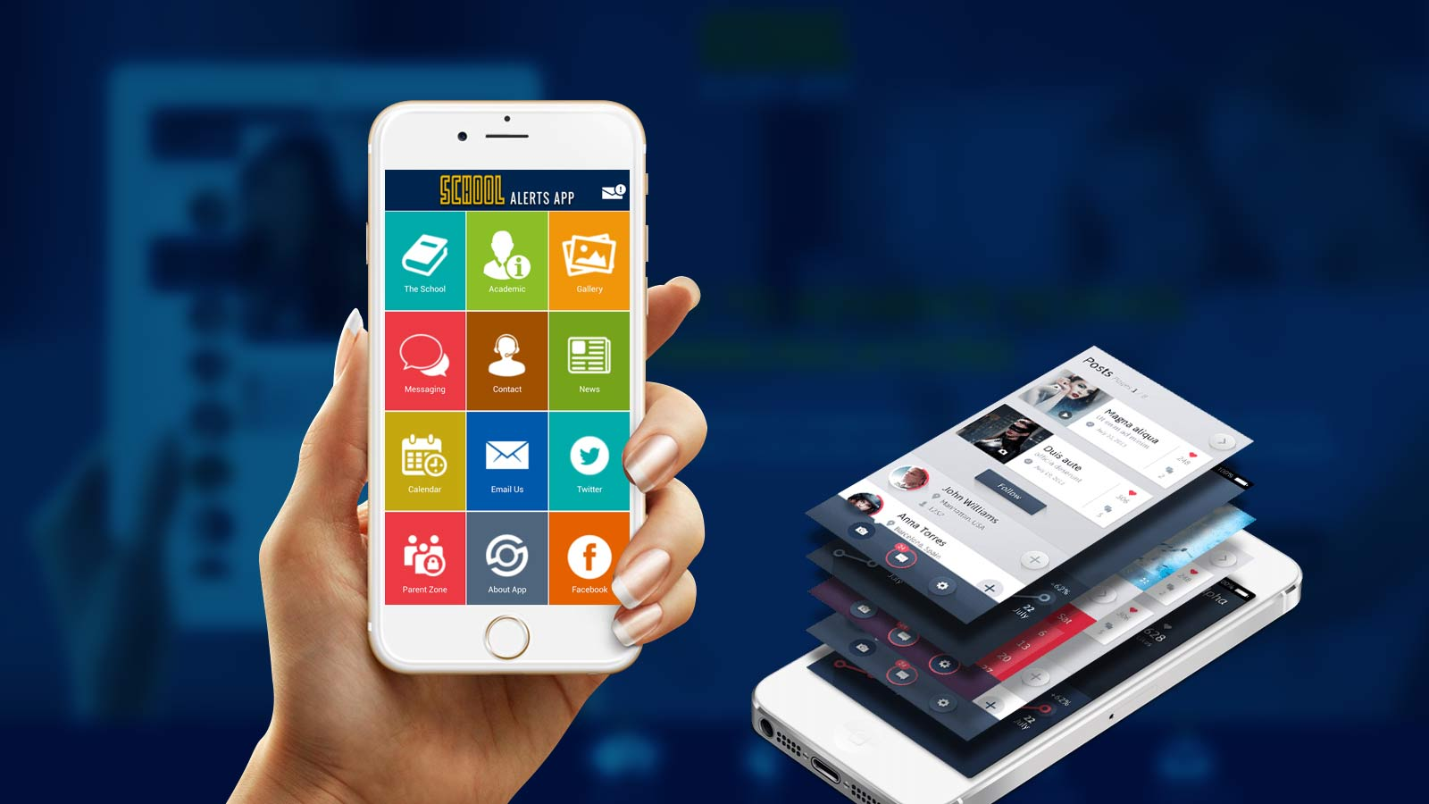 App Marketing agencies in London Palatine